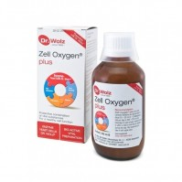 Zell Oxygen Plus 250Ml