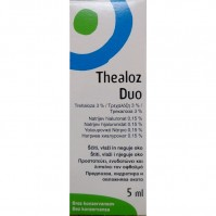 Thealoz Duo 5Ml