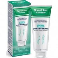 Somatoline Cosmetic Detox Αδυνάτισμα Νύχτας 400ml