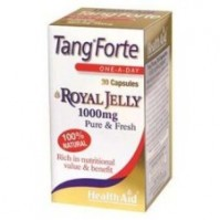 Health Aid Tangforte Royal Jelly 600mg 30caps