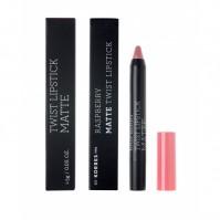 Korres Rasberry Matte Twist Lipstick Dusty Pink 1.5g