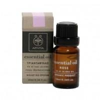 Apivita Essential Oil Τριαντάφυλλο 10Ml