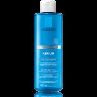La Roche-Posay Kerium Doux Extra Gentle Shampoo Gel 400Ml