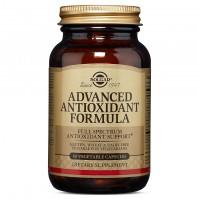 Solgar Advanced Antioxidant Formula Veg.Caps 60S