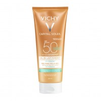 Vichy Ideal Soleil  Gel Wetskin SPF50 200ml