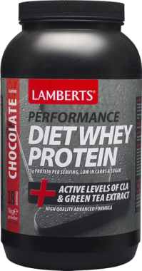 Lamberts Diet Shake Chocolate 1000Gr