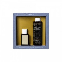 Korres Set Black Pepper Cashmere Lemonwood Eau De Toilette 50ml & Showergel Black Pepper Cashmere Lemonwood 250ml