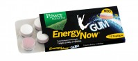 Power Health Energy Now Gum 10 Τεμάχια