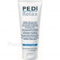 Pedi Relax Cream Diabetic Foot 100ml