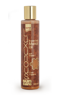 Intermed Luxurious Suncare Monoi Oil 200ml