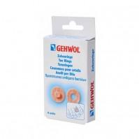 Gehwol Στρογγυλοι Προστατευτικοι Δακτυλιοι 9 τεμαχια