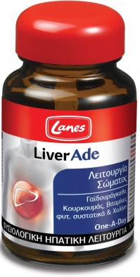 Lanes Liverade 30tablets