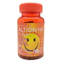 Altion D3 Kids 60 Softgels