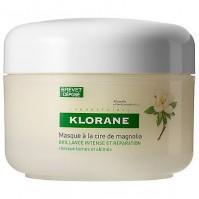 Klorane Masque A La Cire De Magnolia 150Ml
