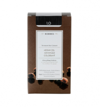 Korres Argan Oil Color.Black 1.0