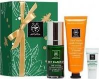 Apivita Face Radiance Serum Gift Set