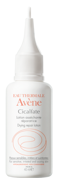 Avene Cicalfate Lotion 40ml