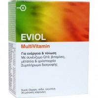 Eviol Multivitamin 30 Caps