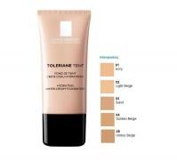 La Roche-Posay Toleriane Teint Water Cream 05 30Ml