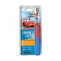 Oral-B Stages Power Disney Cars 3+ Years