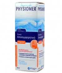 Physiomer Pocket Hypertonic 20Μl