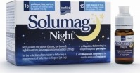 Intermed Solumag Night 15 vials