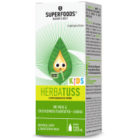 Superfoods Herbatuss Kids 120 ml
