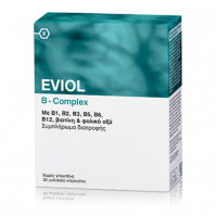 Eviol B Complex 30 Softcaps