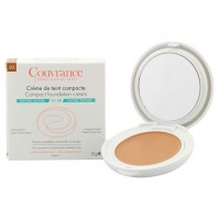 Avene Couvrance Oil-Free 03 Sable Compact 10Gr
