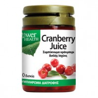 Power Health Cranberry Juice 4500 mg 30 Tabs
