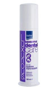 Intermed Luxurious Sensitive Dental Care 100ml