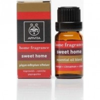 Apivita Home Fragrance Sweet Home 10Ml