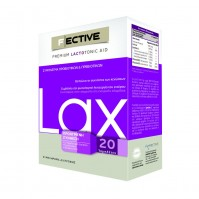 F Ective Lactotonic Lax 20 Tabs