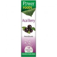 Power Health Foods Acai Berry 14 Effervescent Tabs