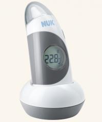 Nuk Θερμομετρο 2+1 Για Μωρα