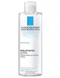 La Roche-Posay Micellar Water Ultra 400Ml