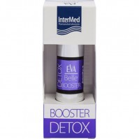 Intermed Eva Belle Detox Booster 15ml