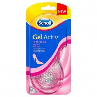 Scholl Gelactiv Insoles High Heels