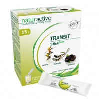 Naturactive Transit Fluide 15 Stick