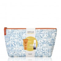 Vichy Ideal Soleil Velvet Touch Spf50 Greek Islands Edition
