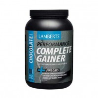 Lamberts Complete Gainer Chocolate 1816g
