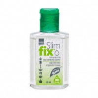 Intermed Slim Fix Liquid Stevia 60ml