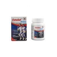 Charak Ostolief Nutra 30 Tabs