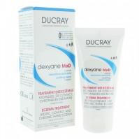 Ducray Dexyane Med Cream Reparatrice Apaisante 30Μl