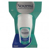 Noxzema Roll On Pilot 50ml