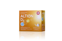 Altion Vitamin D3 30 sachets