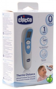Chicco Θερμόμετρο Με Υπέρυθρες Σε Απόσταση