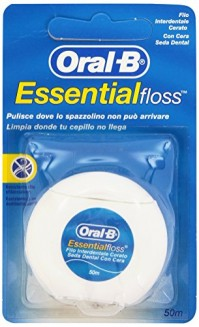 Oral-B Dental Floss Κηρωμενο