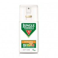 Jungle Formula Strong Soft Care 75ml