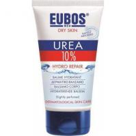 Eubos Urea 10% Hydro Repair Lotion 150Μl